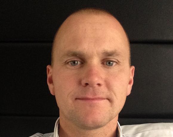 Morten Kleppe – tidligere BAC-elev