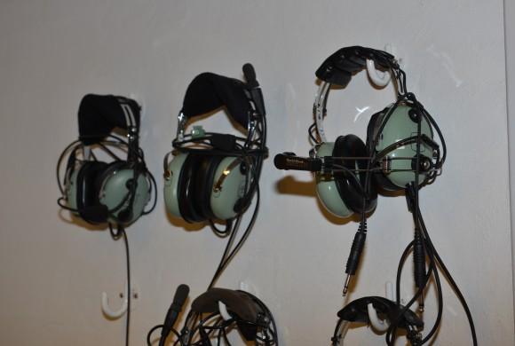 N-BEG radioprøver – bestået