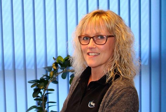 Hanne Mols (HMO)