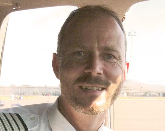 Kasper Rosenberg – tidligere BAC-elev