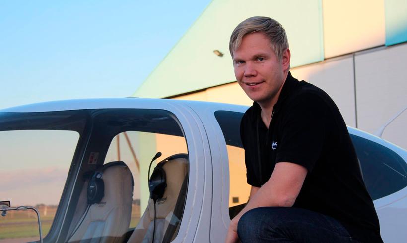 Simon Andresen Schmidt (HID)