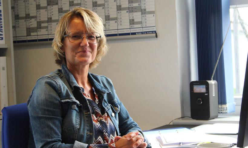 Anette Plagborg
